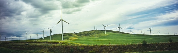 Green Energy Tipping Point